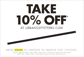 21c8882f0e8e6 Urban outfitters coupon promo code - Active Deals